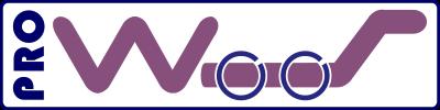 ProWoos 徽标