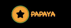 Cartera Papaya