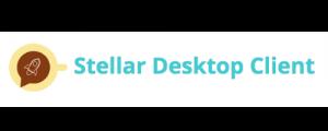 StellarDesktop ウォレット