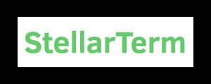 StellarTerm ウォレット
