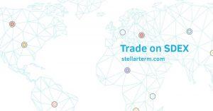 SDEX Trade